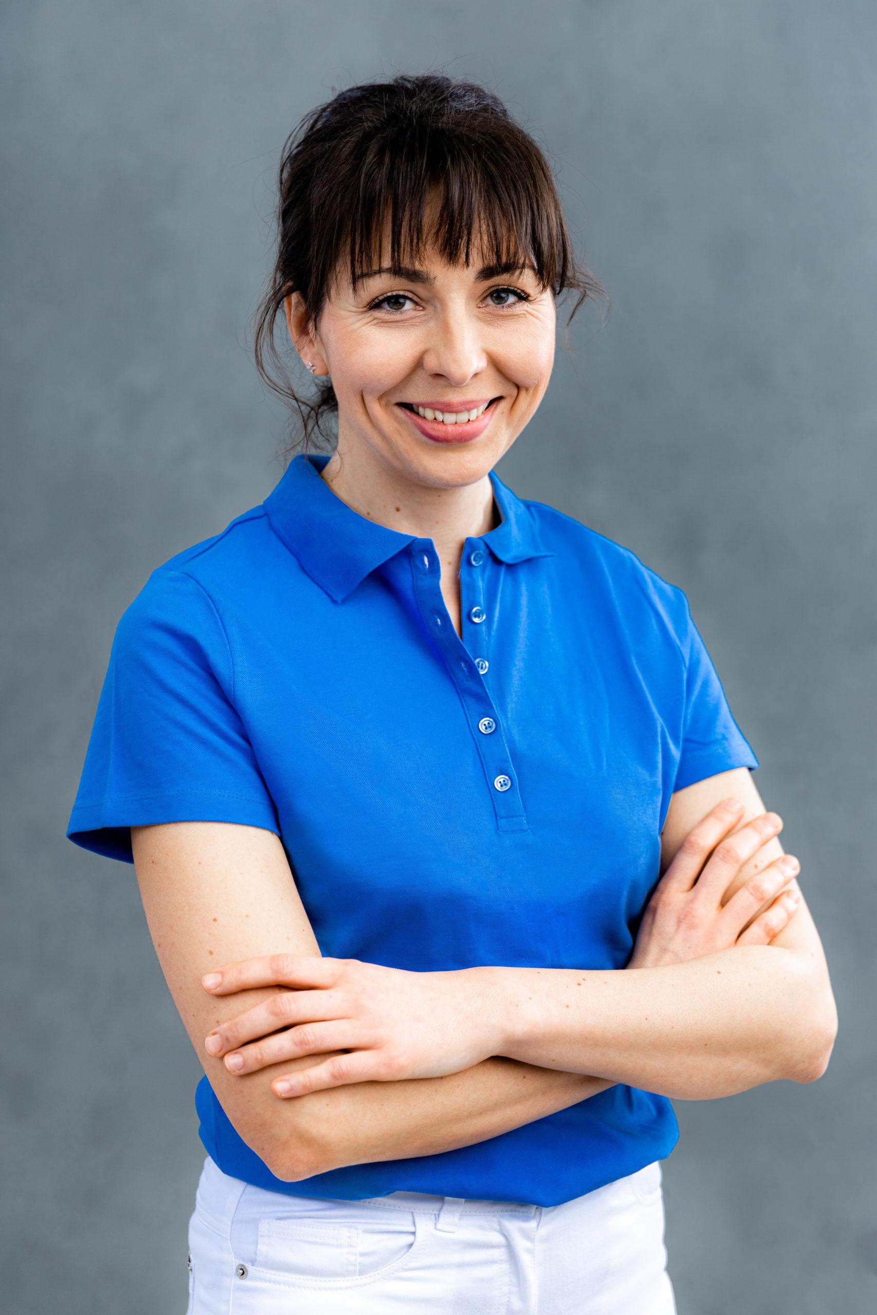 Carmen Bundesmann