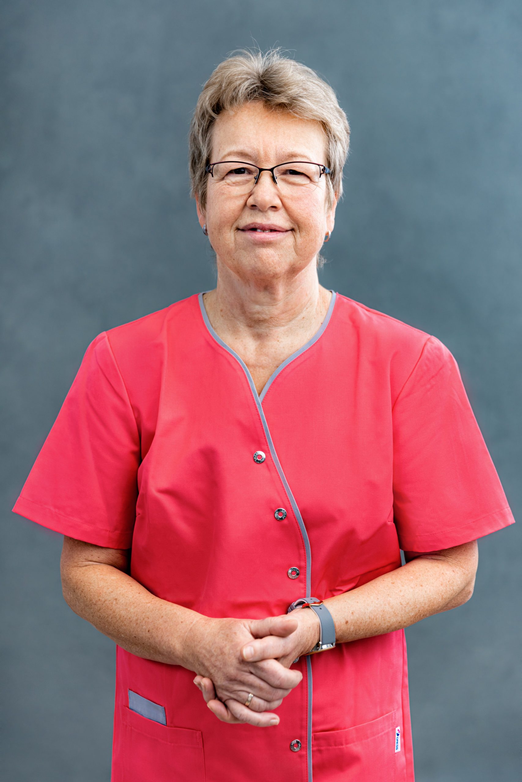 Sylvia Dahl