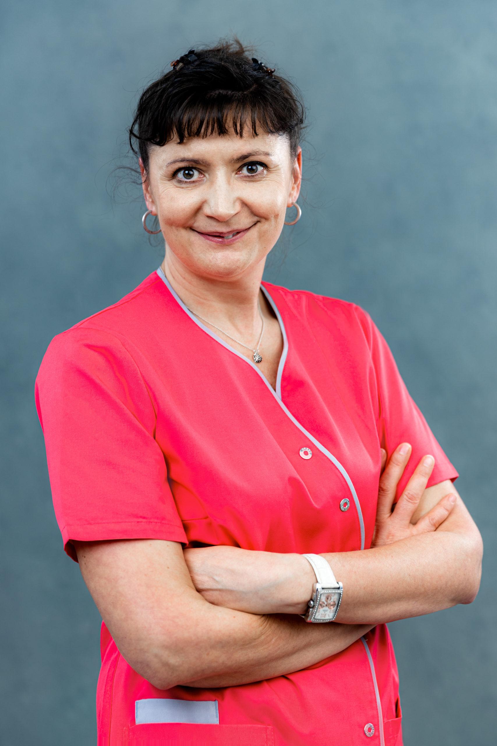 Ivette Kollodzey