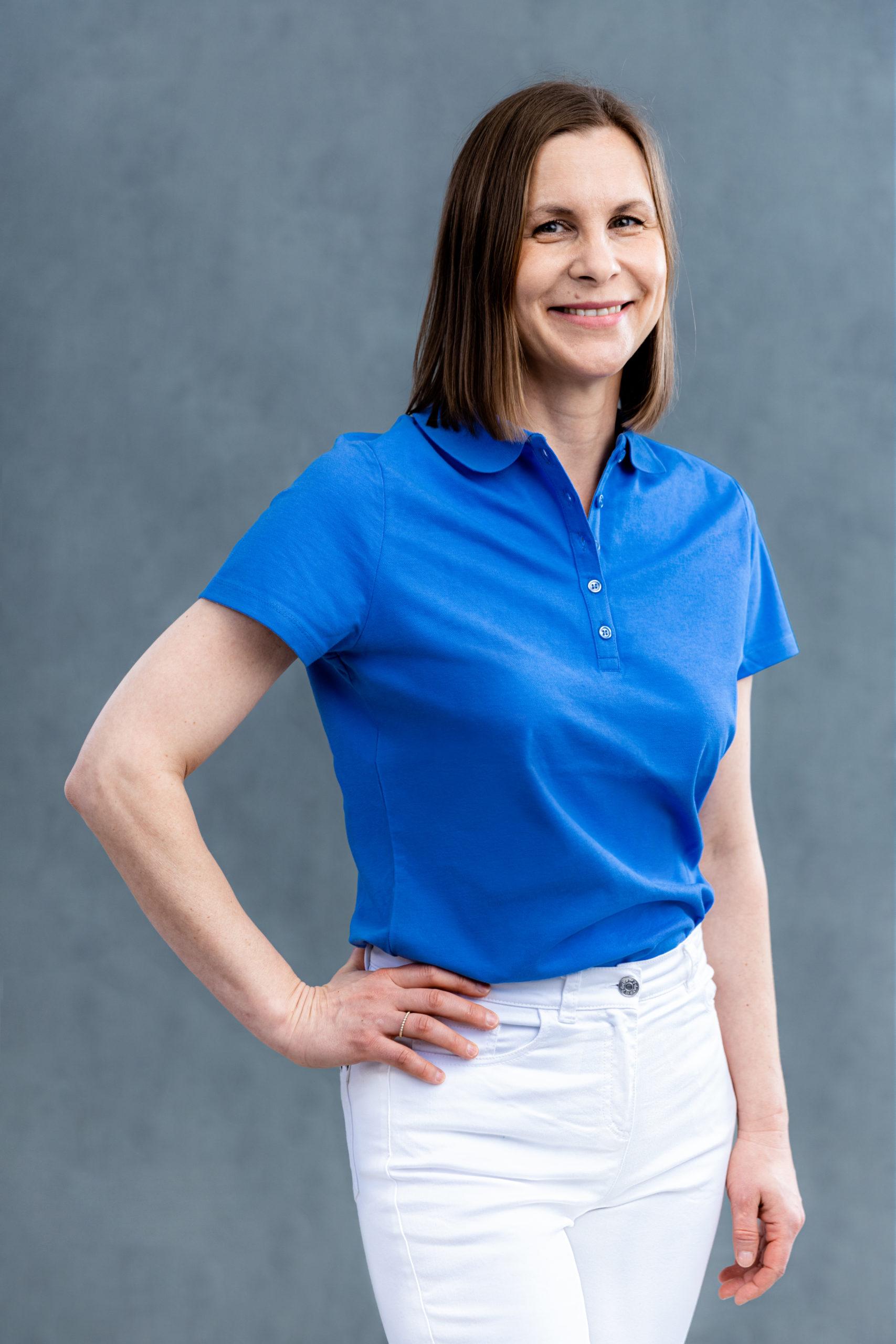 Dr. med. Carla Pohlink