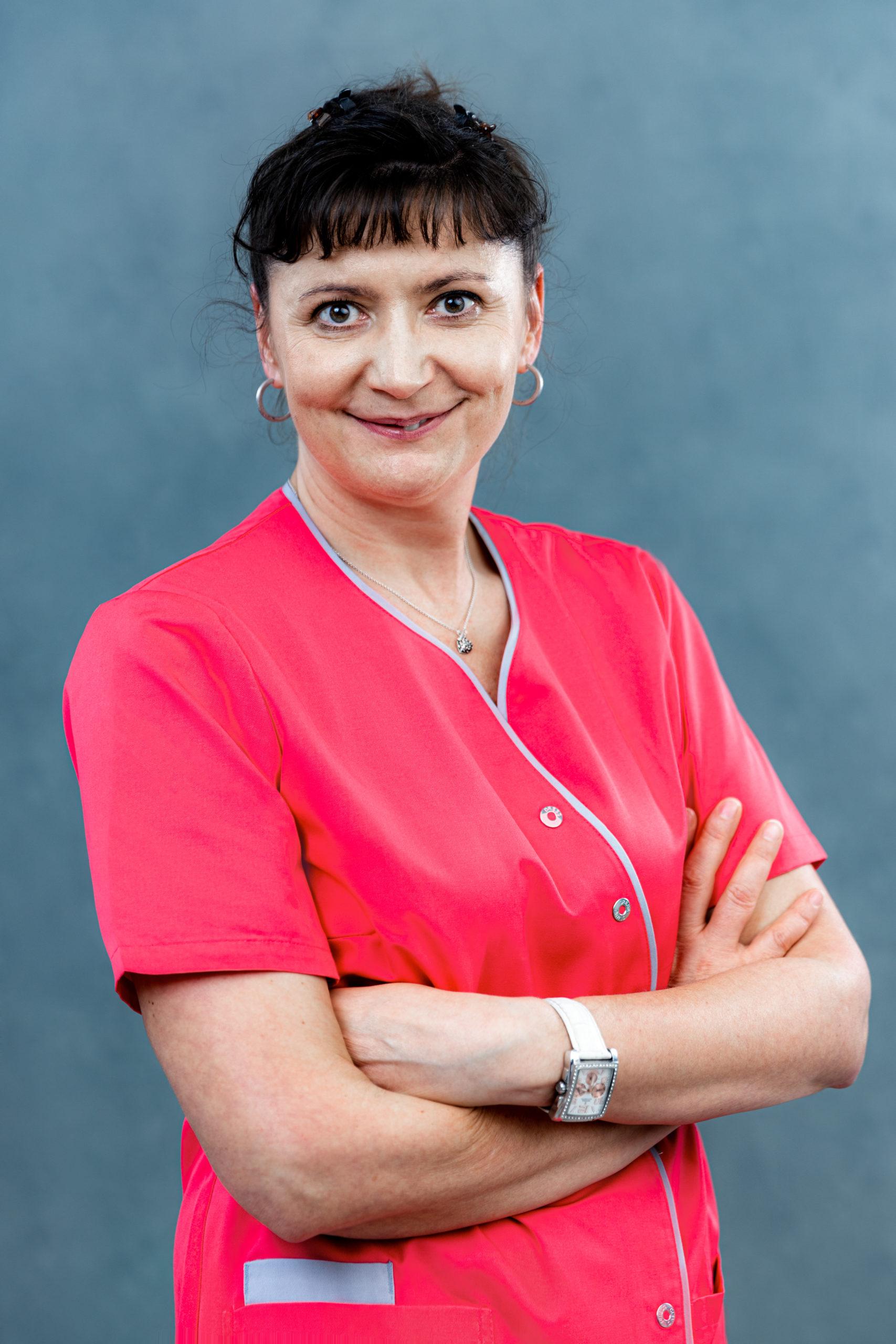 Ivette Kolodzey